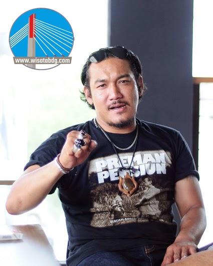 foto Gobang Preman Pensiun