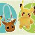 Pikachu & Eevee Bag Promo