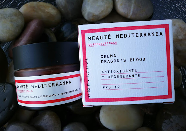 Crema Dragon's Blood