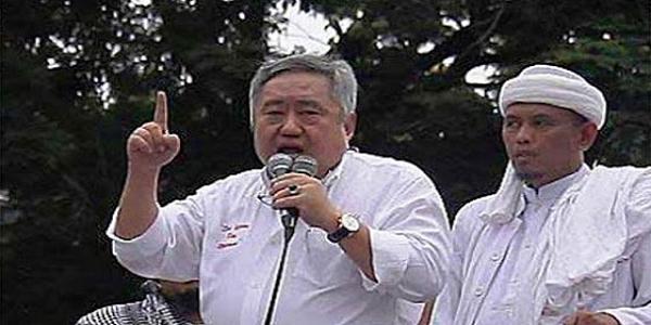 MENOHOK! Tokoh Tionghoa: PENJARA Adalah Sekolah Luar Biasa Untuk Ahok