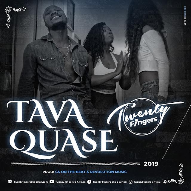 Twenty Fingers - Tava Quase (Prod. GS On The Beat & Revolution Music)