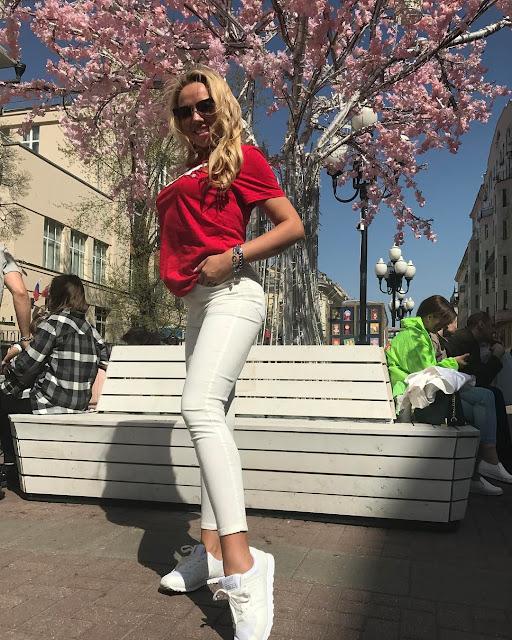Η Σπαρτάκ Μόσχας εκτός από πρωταθλήτρια είναι και sexy