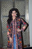 Archana (Veda) in Jeggings and Long Kurti Spicy Pics ~  Exclusive 062.JPG
