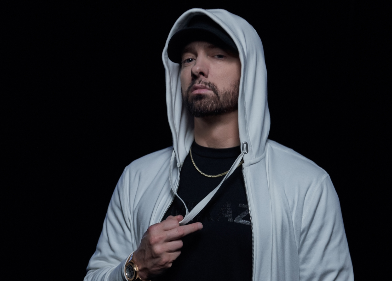 Eminem Buat Pesta Rayakan Bebas Dari Narkoba 11 Tahun