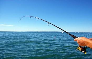 Τι λες τώρα! Πήγε για ψάρεμα σε παραλία της Κρήτης και έπιασε ένα... [photo]