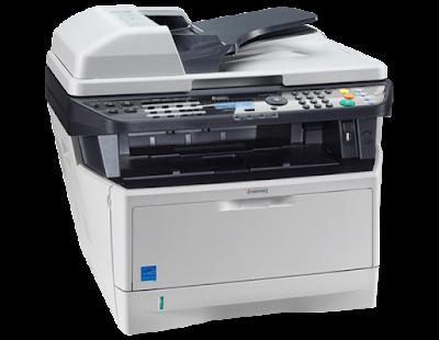 Kyocera FS-1035MFP