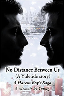 http://www.amazon.com/No-Distance-Between-Us-Yuletide-ebook/dp/B00P9UOJSU/ref=sr_1_1?s=digital-text&ie=UTF8&qid=1415275891&sr=1-1&keywords=no+distance+between+us