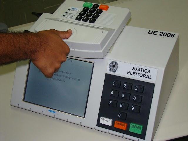 PEC propõe unificação das eleições no país a partir de 2022; Prefeitos e vereadores atuais teriam mais 2 anos de mandato