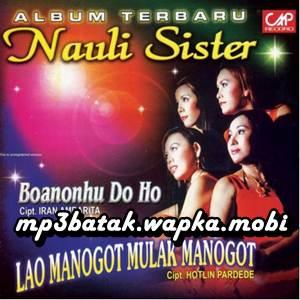 Nauli Sister - Sorry Deh Ito (Full Album)