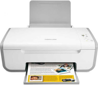 Lexmark X2650 Driver Download
