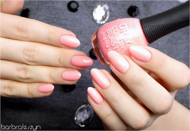 Orly Color Blast - Call my stylist