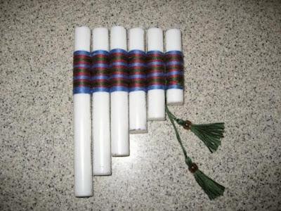 Plastic Bottle Crafts Storage Pvc Pipes