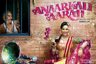 Anarkali of Aarah