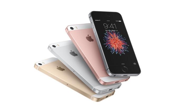 ¿Cuánto le cuesta el iPhone SE a Apple?