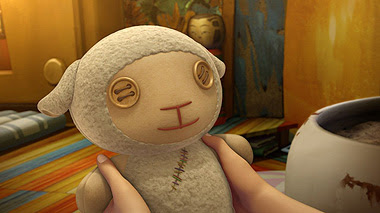DubSub - Anime Reviews: Oblivion Island: Haruka and the ...