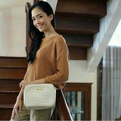 Ririn Dwi Ariyanti JH Ting-Ting Bag
