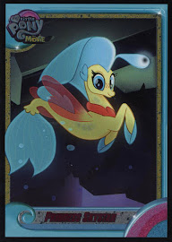 My Little Pony Princess Skystar MLP the Movie Trading Card
