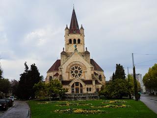 Svizzera 2014 Basilea
