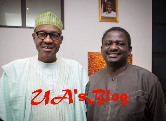 Buhari At 76: Why We Love This President, By Femi Adesina