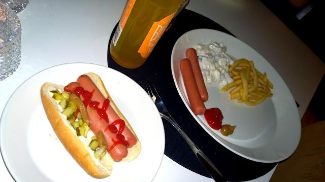 Saippuakuplia olohuoneessa- blogi, kuva Hanna Poikkilehto, uusivuosi, ruoka