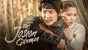 Download Drama Korea Gunman In Joseon Subtitle Indonesia