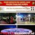 Ciptakan Situasi Aman, Polsek Tanjung Duren Gelar Patroli Gabungan