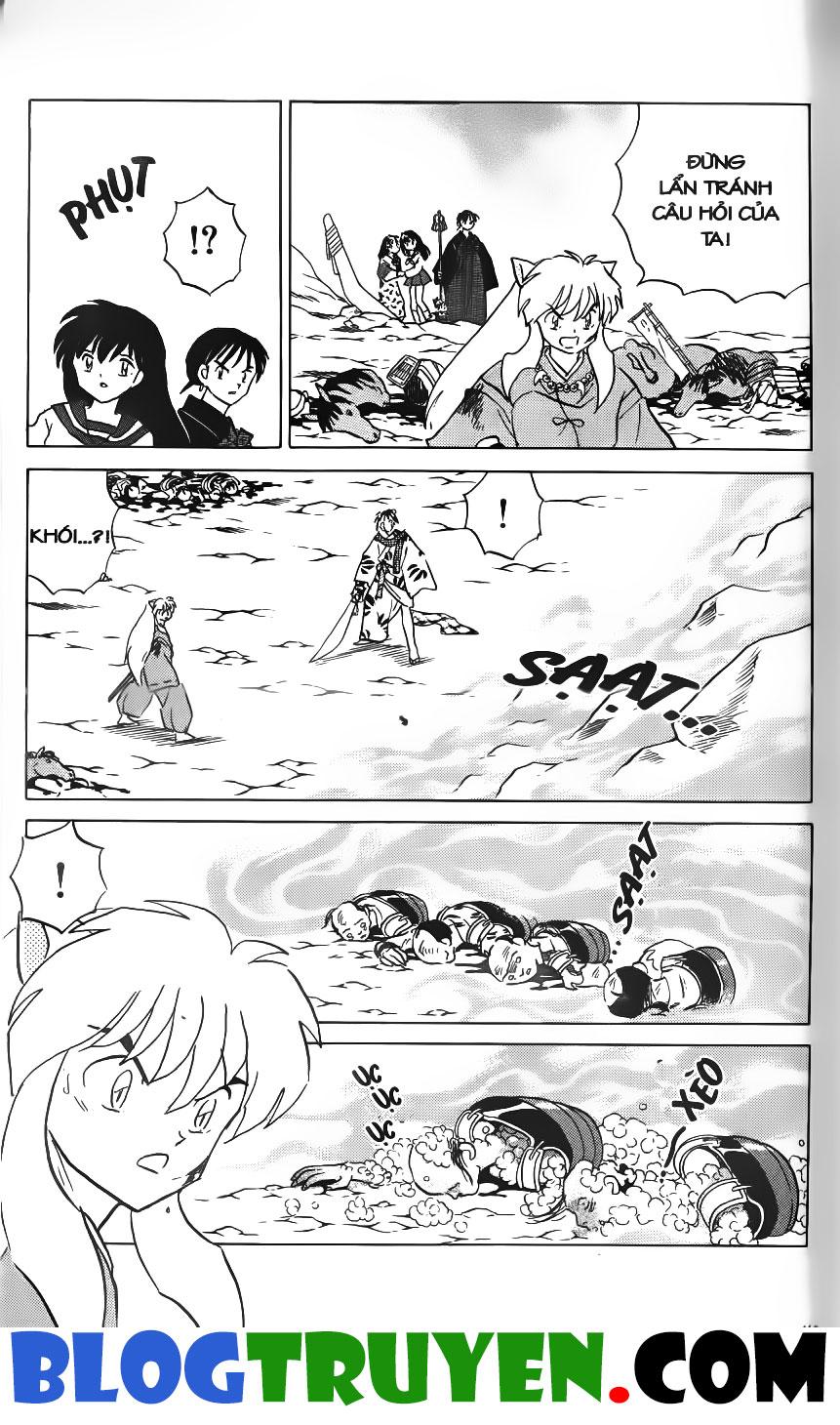 Inuyasha vol 24.10 trang 4