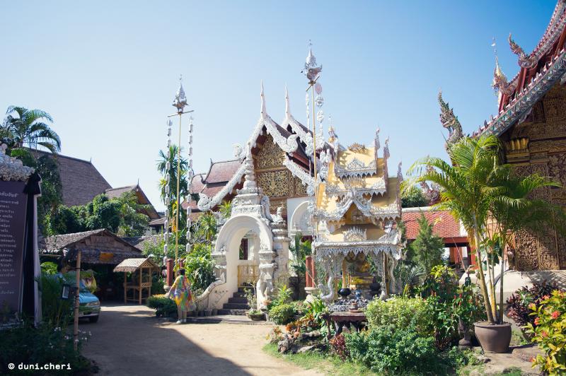 tempel chiang mai reise tipps