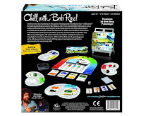 Bob Ross Art of Chill Game and Funko POP! Bundle foto 3