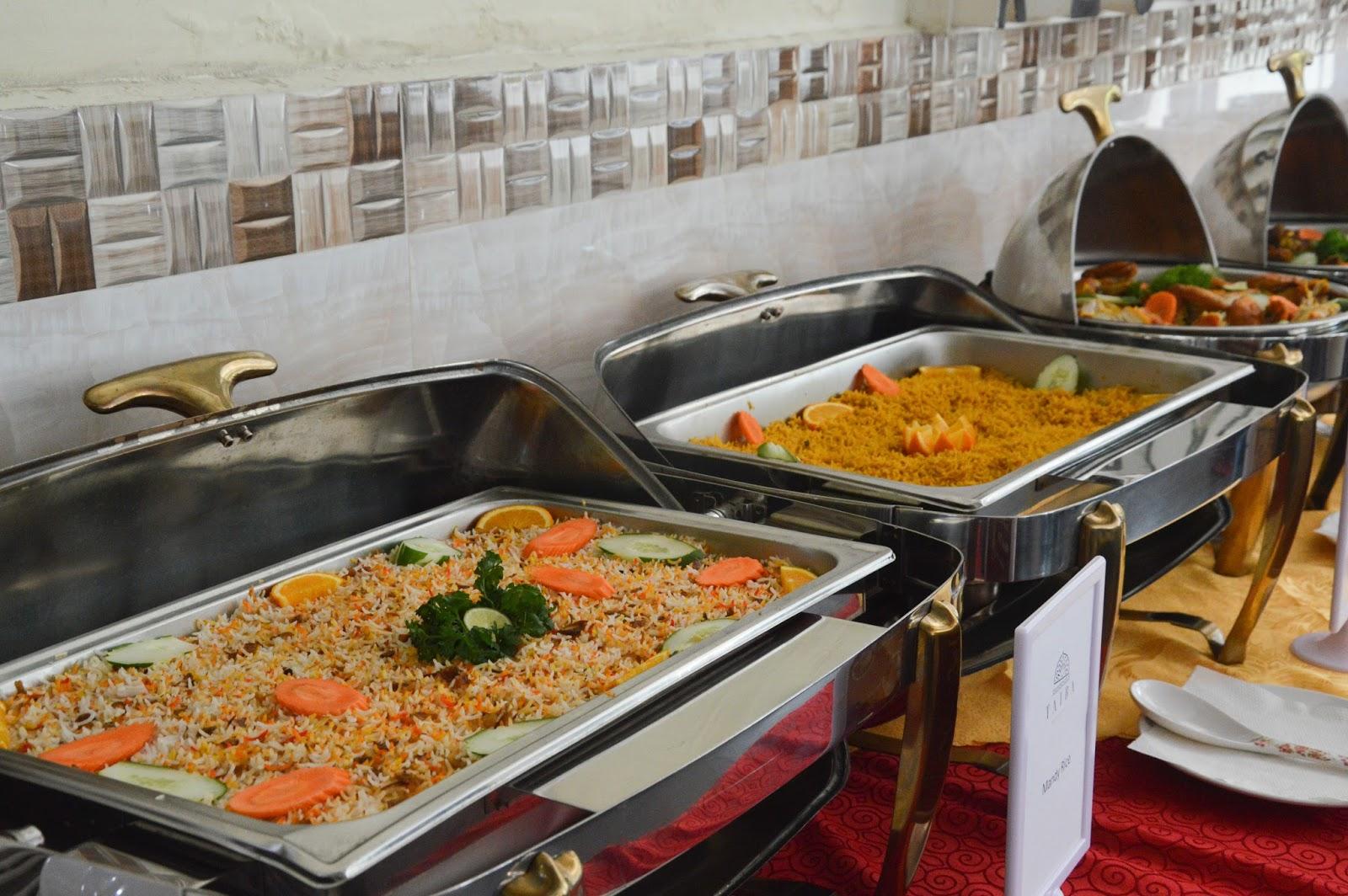 Restaurant Taiba : Authentic Arab Food in Malaysia