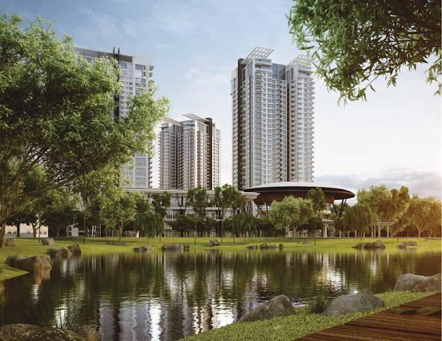 Chung cư Park City Hà Nội