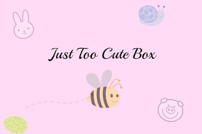 Just Too Cute box