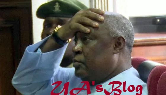 When Will The PDP Come Clean On Badeh, By Andrew Jimoh