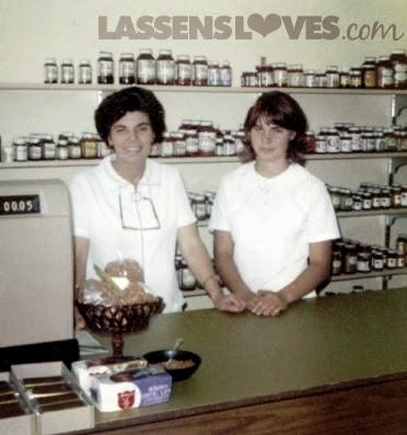 lassens+anniversary+sale, Oda+Lassen, Anna+Lassen
