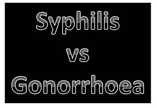 Syphilis and Gonorrhoea