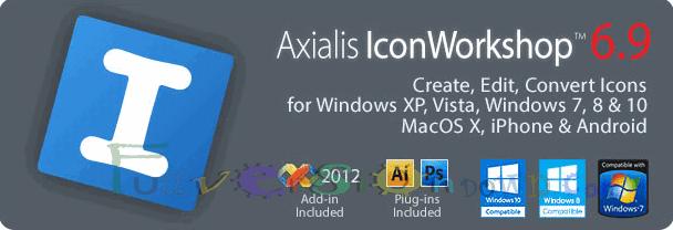 Axialis IconWorkshop Professional Edition Full
