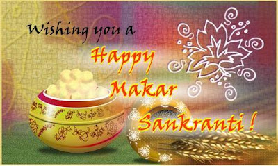 Happy Makar Sankranti 2017 Images, Pictures, HD Wallpapers