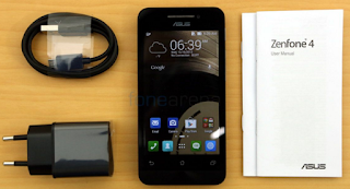 Cara Menambah Kecepatan Asus Zenfone dengan Virtual Ram