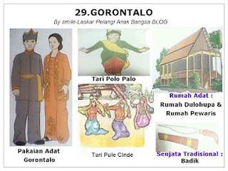 Provinsi Gorontalo