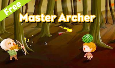 Master Archer | Free Code Source Reskin Unity3d