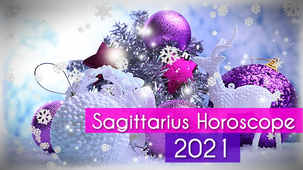 Sagittarius 2021 Predictions