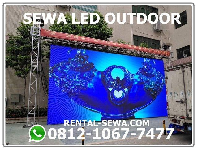 SEWA LED OUTDOOR
