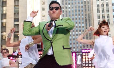 Rahasia dan Makna Dibalik Lagu Gangnam Style
