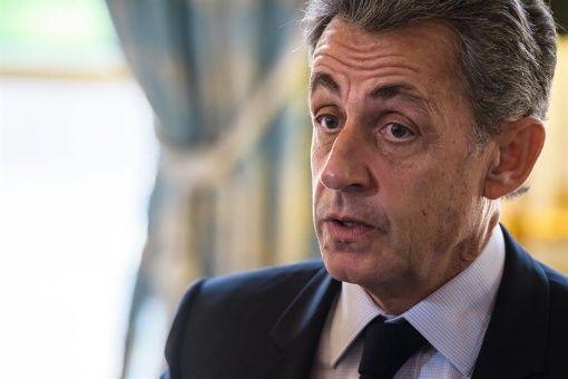 Sarkozy irá a juicio por corrupción y tráfico de influencias