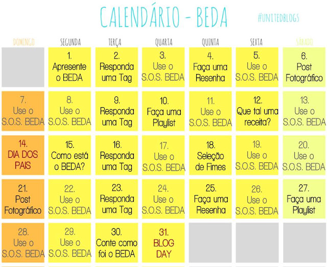Blogagem coletiva no blog