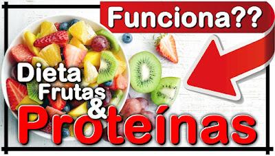 3 dieta da dias por proteina