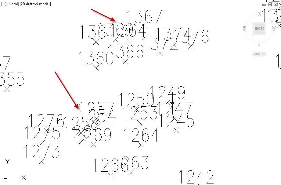 AutoCAD Civil 3D: Jak vyzrát na popisky bodů blog