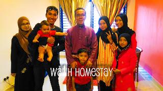 Warih-Homestay-Keluarga-Cik-Nabiha-Yang-Ceria
