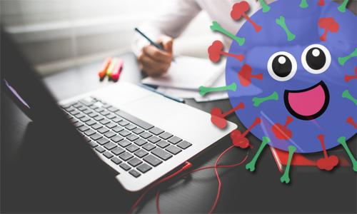 10 Virus Komputer Paling Berbahaya dan Mematikan di Dunia