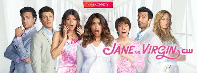 Jane the Virgin comedia romantica netflix